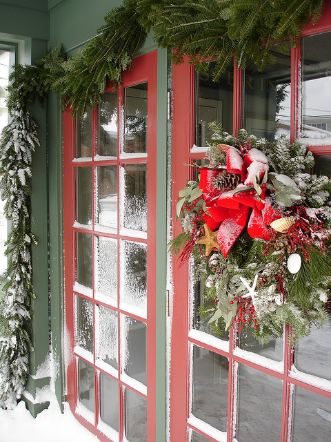 Christmas By The Sea - Rockland Maine Things to Do