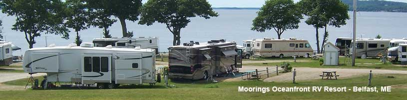 Daytona Beach Oceanfront Rv Parks