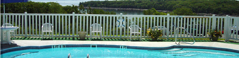 Ledges By The Bay Outdoor Pool