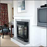 Premier Fireplace Suites