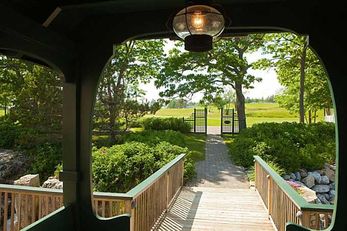 Samoset Resort Rockland Maine Hotels