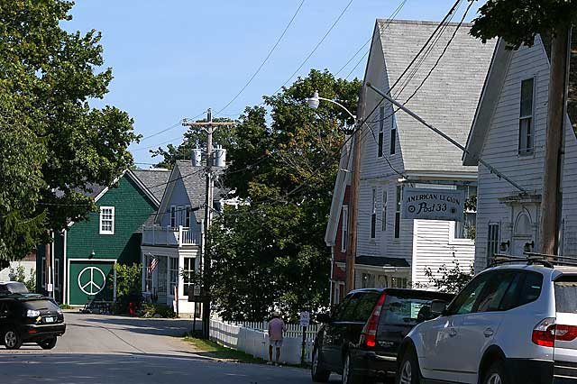 North Haven Island Maine Rockland Maine Things To Do